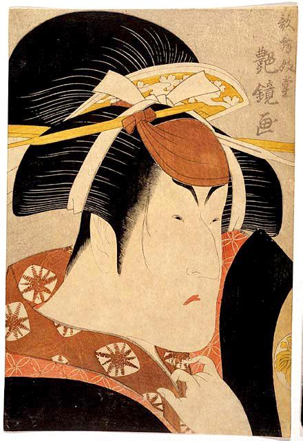 japanese prints ukiyo e in 0714124532 major genres the floating world of ukiyo e exhibitions library of congress