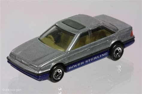 matchbox honda accord hondamobilia review