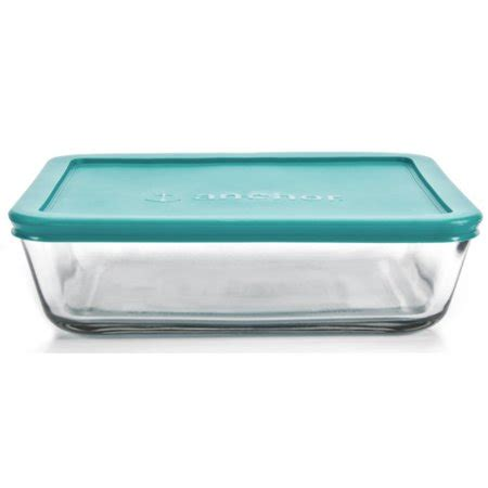 Walmart Kitchen Storage Containers by Anchor Hocking 4 75 Oz Kitchen Storage Container Set Of
