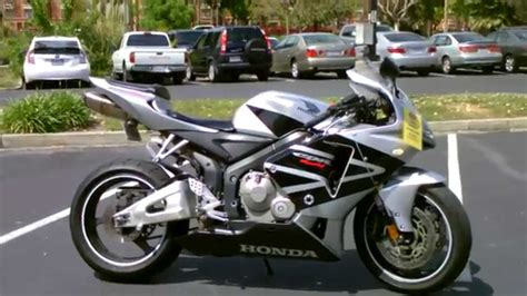 used cbr600rr contra costa powersports used 2005 honda cbr600rr