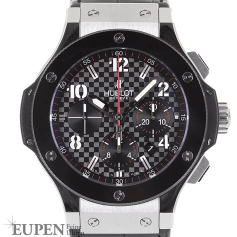 Audemars Piguet Keramik Matic hublot big evolution ref 301 sb 131 rx
