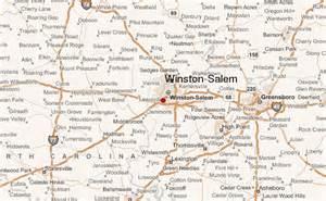 winston salem location guide