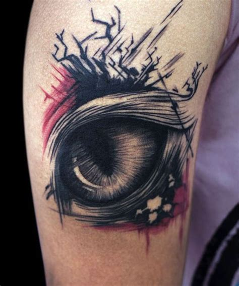 25 Best Ideas About Evil Eye Tattoos On Pinterest Evil Tattoos Of Evil Eye