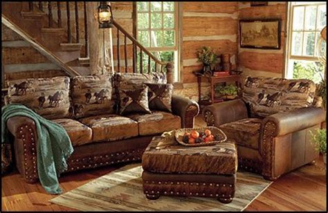 lodge living room furniture decorating theme bedrooms maries manor cowboy theme