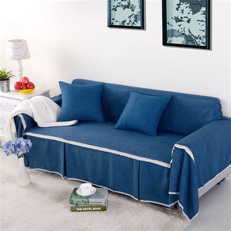 navy slipcovers blue sofa slipcovers smileydot us