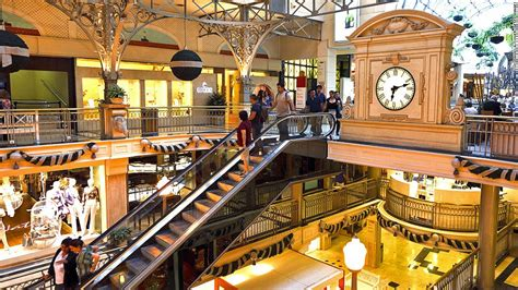 best shopping cities in the us world s 12 best shopping cities cnn com