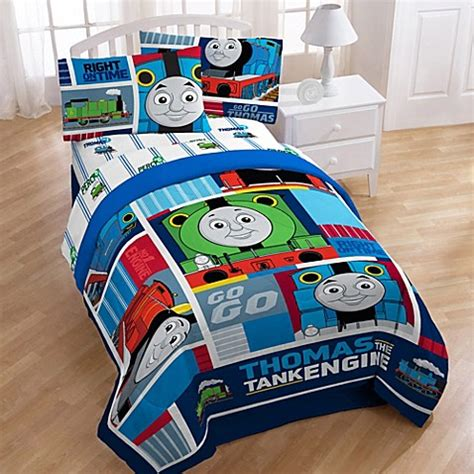 thomas the train bathroom set thomas the train printed character bedding and accessories