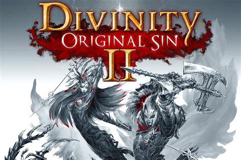 Divinity Original 2 Steam Original Pc divinity original 2 takes playerunknown s battlegrounds as 1 top seller on steam