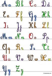 Kidadoweb coloriage de l alphabet