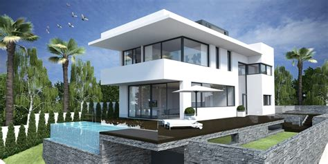 villa modern download new modern villa design buybrinkhomes com