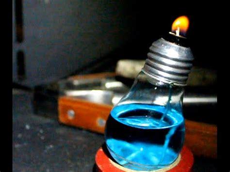 lada ad olio fai da te ladina lanterna ad olio fai da te