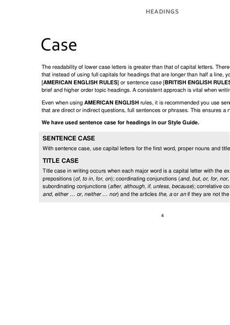 Business Letter Writing Style Guide business letter writing style guide 28 images business