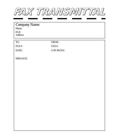 free editable printable fax cover sheet pdf fax cover sheet okl mindsprout co