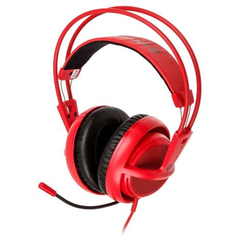 Steelseries Siberia 200 Forged Gaming Headset steelseries siberia 200 gaming headset forged gapl