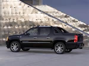 Cadillac Ext 2013 2013 Cadillac Escalade Ext Price Photos Reviews Features