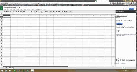 Salesforce Spreadsheet by Station Design Spreadsheet Laobingkaisuo