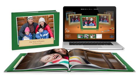 templates for iphoto books ntt blog make holiday photo books and calendars on your
