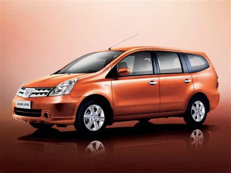 Lu Grand Livina nissan livina grand pictures photo 6