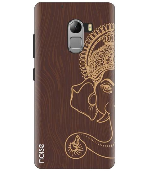 Casing Lenovo K4 Note Adidas Shoes X4720 noise printed back cover for lenovo k4 note brown buy noise printed back cover for lenovo k4