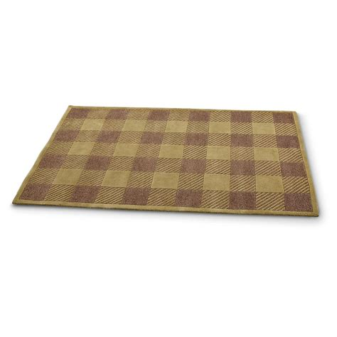 mohawk area rugs 4x6 woolrich 174 area rug 4x6 156421 rugs at sportsman s guide