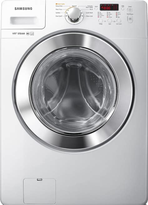 Samsung Front Load Washer Samsung Front Load Washer 3 6 Cu Ft Wf365btbgwr Sears