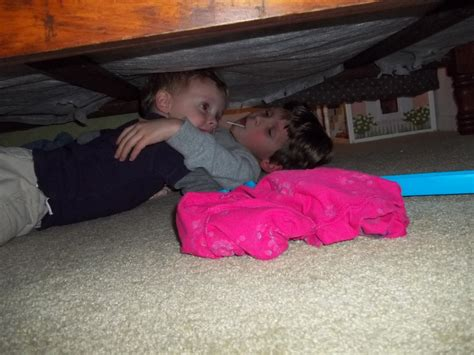 hiding under the bed hiding under bed 28 images our southern adventure part