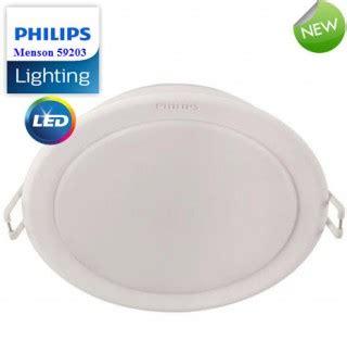 Downlight Led Philips 59203 Meson 4 10 W 10w 10 Watt 1 Murah b 243 ng đ 232 n philips