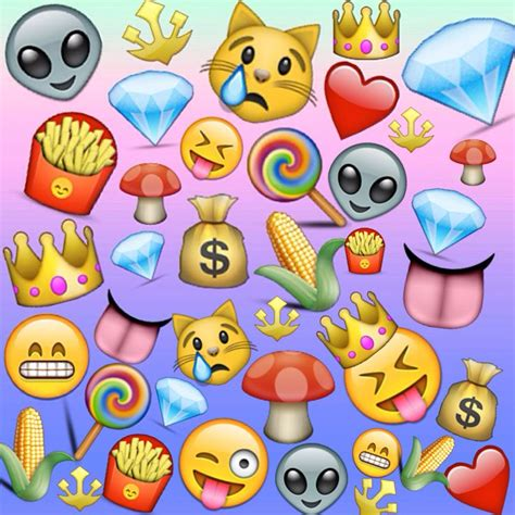 emoji collage wallpaper queen emoji tumblr emoji world wallpapers pinterest