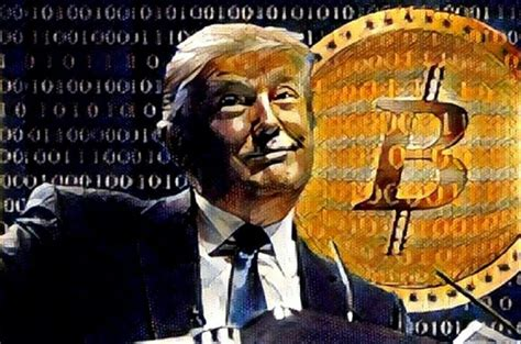 Donald Trump Bitcoin | what president trump means for bitcoin coinjournal