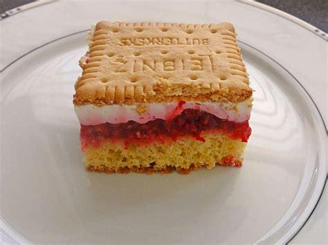 kekse kuchen keks kuchen vom blech rezept mit bild duni30