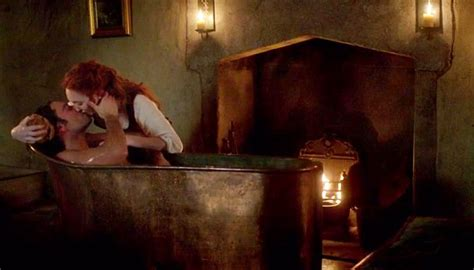 bathtub scene aidan turner news your source for the latest news on aidan turner