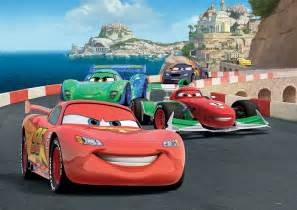 lightning mcqueen wall mural disney lightning mcqueen wall mural homewallmurals co uk