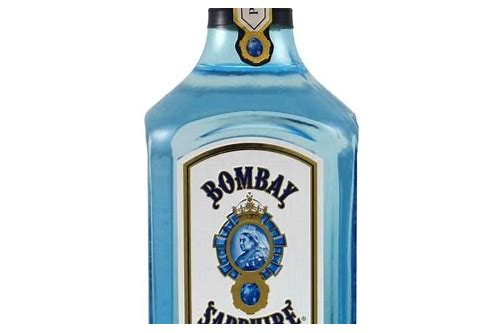 deals on bombay sapphire gin