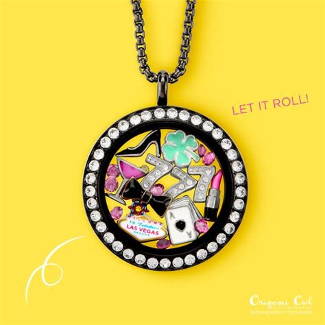 Origami Owl Baby - origami owl meets vegas baby just click on the pic to