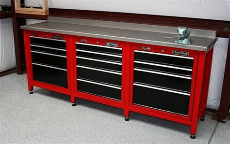 craftsman workstation tool boxesworkstations