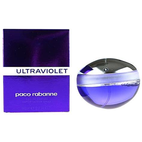 Parfum Ultraviolet Femme Paco Rabanne Ultraviolet Eau De Parfum Pour Femme 80 Ml Notino Fr