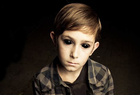black eyed kids who or what are the black eyed kids supernatural museum