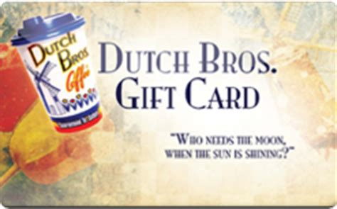 buy dutch bros gift cards raise - Where To Buy Dutch Bros Gift Card