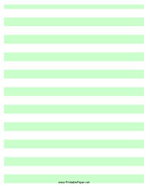 printable paper green printable greenbar computer paper