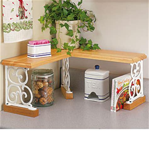 Corner Shelf Kitchen by Kitchen Corner Shelf Kitchen Design Photos