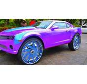Donk – 10 Of The Biggest Wheels Weve Seen On A Car Or