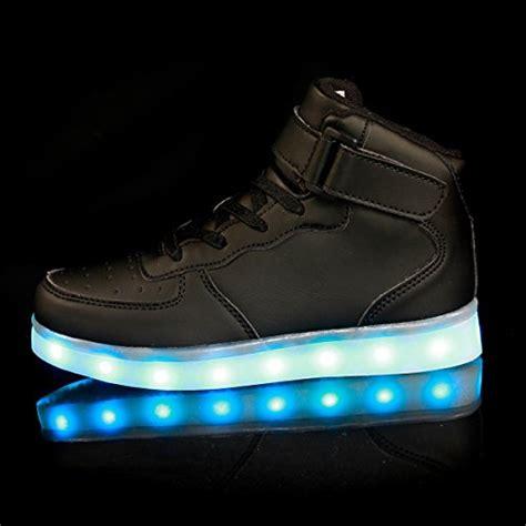 remote control light up shoes qkettle kids 20 models led shoes boys girls light up