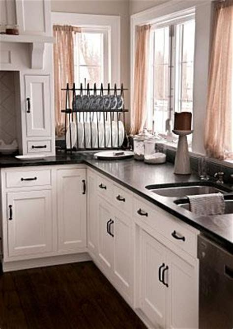 Black Kitchen Countertops Black Kitchen Countertops Lovetoknow