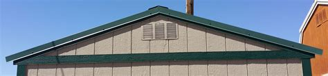 Installing Tin Roof On Shed by How To Install A Metal Roof Instead Of Shingles On Your Shed