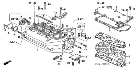 car maintenance manuals 2005 acura mdx electronic valve timing service manual 2005 acura mdx intake manifold leak repair service manual 2005 acura mdx