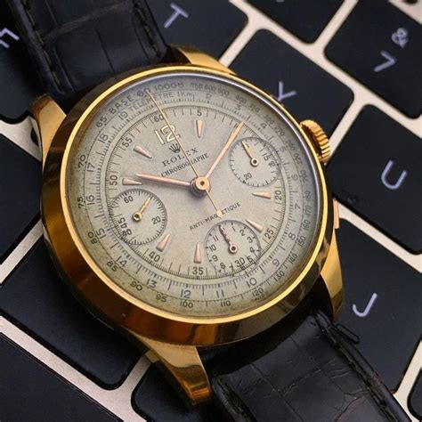 Rolex Chrono Gold For Grade Premium 82 best images about rolex chronograph on
