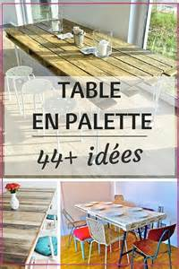 table en palette 44 id 233 es 224 d 233 couvrir photos