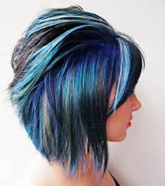 with colorful hair 24 colorful hairstyles to inspire your next dye brit