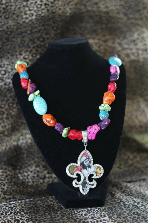 Handmade Western Jewelry - 17 best images about bling on