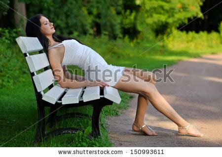 sitting on a bench stock images royalty free images vectors shutterstock